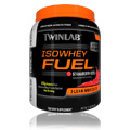 IsoWhey Fuel Strawberry-Kiwi -