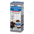 Elderberry Zinc Liquid Lozenge -