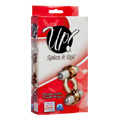 UP! Double Action Couples Ring 2 Smoke -