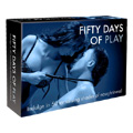 Fifty Days of Play -