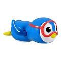 Swimming Penguin -