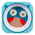 Zoo Bowl Owl -