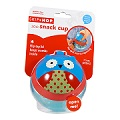 Zoo Snack Cup Owl -