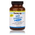 Cod Liver Oil Skin Formula -