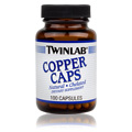 Copper 2mg -