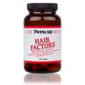 Hair Factors -
