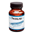 L Methionine 500mg -