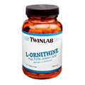 L Ornithine 500mg -