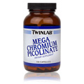Mega Chromium Picolinate -