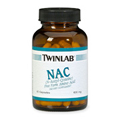 NAC N Acetyl Cysteine 600mg -