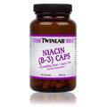 Niacin, B3, 1000mg -