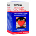 Twinsorb CoQ10 100mg -