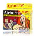 Airborne Sore Throat & Cough Gummi Lozenges