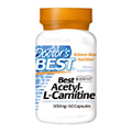 Best Acetyl L Carnitine -