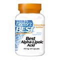 Best Alpha Lipoic Acid 150mg -