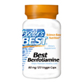 Best Benfotiamine 80mg -