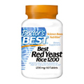 Best Red Yeast Rice 1200mg