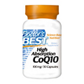 High Absorption CoQ10 100mg -