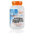 Synergistic Glucosamine MSM Formula -