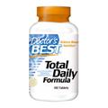 Total Daily Formula -