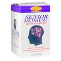 Senior Moment -