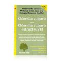 Chlorella Vulgaris & Chlorella Vulgaris Extract -