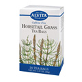 Horsetail Grass Tea -