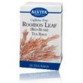 Rooibos Leaf Tea