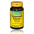 Grapeseed Extract 100mg -