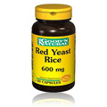 Red Yeast Rice 600mg -