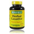 Herbal Laxative -