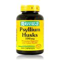 Psyllium Husks 500mg