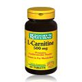 L Carnitine 500mg