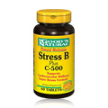 Stress B with 500 mg Vitamin C -