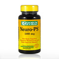 Neuro PS Phosphatidyl Serine 100mg