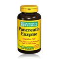 Pancreatin Enzyme -