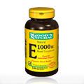E 1000IU, DL Alpha Tocopheryl Acetate) -