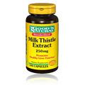 Standardized Milk Thistle 250mg -
