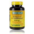 Echinacea with Goldenseal Root -