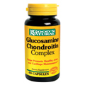 Glucosamine Complex with Chondroitin -