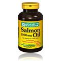 Salmon Oil 1000mg