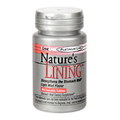 Nature's Lining -