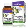 Green & White Tea