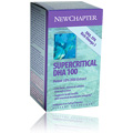 Supercritical DHA 100