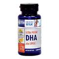 Ultra Potent DHA Plus Lipase