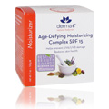 Anti Aging Moisturizer Complex SPF 15
