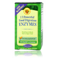 Liquid Gel Digestion Enzymes -