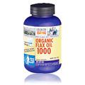 Organic Flax 1000mg -
