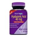 Hyaluronic Acid 40mg 30 Caps -