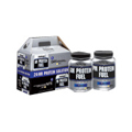 AM Protein Fuel Chocolate Powder -
